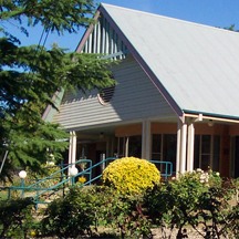 Services | Carcoar Historic Village | NSW Australia | The way we lived